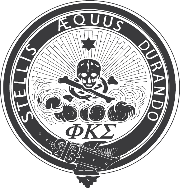 phi kappa sigma chapter seal